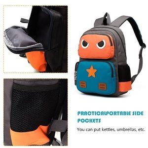 Other - Kids Robot Backpack